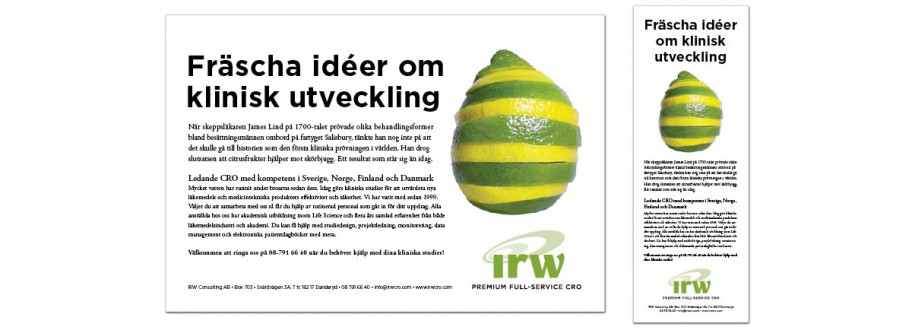 IRW Consulting